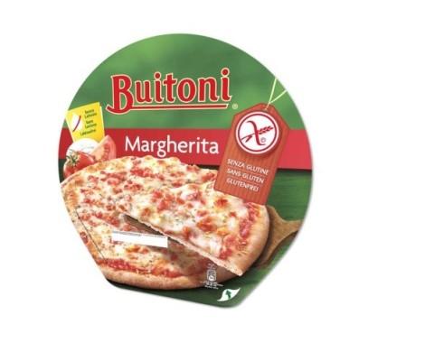 Pizza Buitoni Senza Glutine