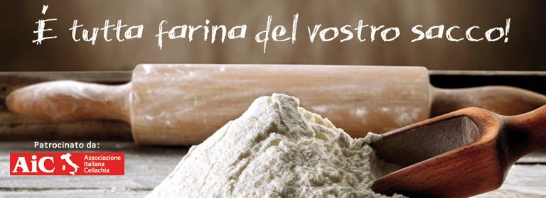 Gluten Free Fest a Perugia dal 30 Maggio al 2 Giugno