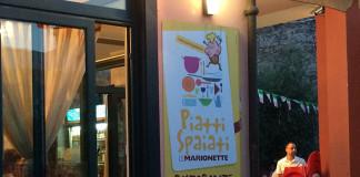 Piatti Spaiati Le Marionette