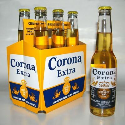 Birra Corona Senza Glutine?