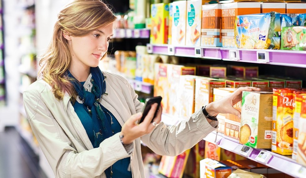 spesa supermercato senza glutine