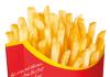 Patatine Fritte McDonald's sono Senza Glutine?