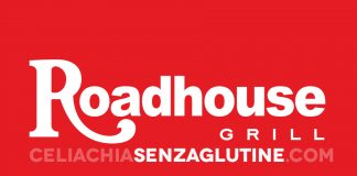 Roadhouse senza glutine