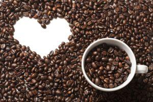 caffè senza glutine