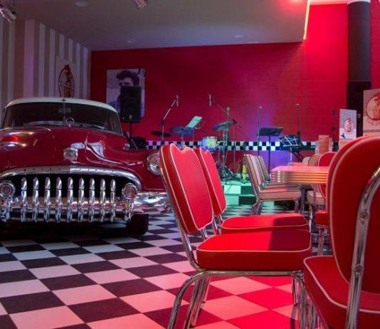 Recensione All American Diner Milano