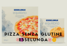 Pizza Senza glutine esselunga